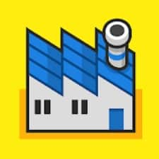 My Factory Tycoon на Android