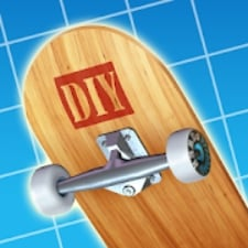 Skate Art 3D на Android