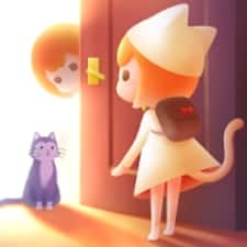 Stray Cat Doors 2 на Android
