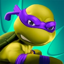 TMNT: Mutant Madness на Android