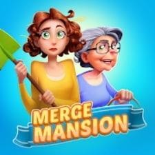 Merge Mansion на Android