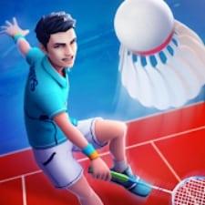 Badminton Blitz на Android