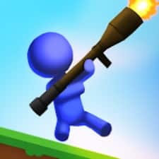 Bazooka Boy на Android