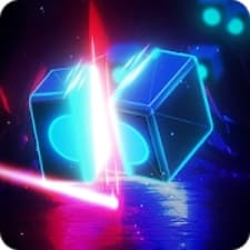 Beat Blader 3D на Android