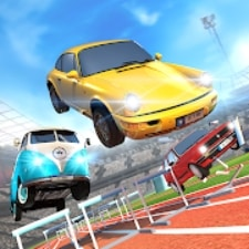 Car Summer Games 2020 на Android