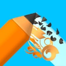 Carve The Pencil на Android