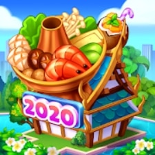 Cooking Home на Android