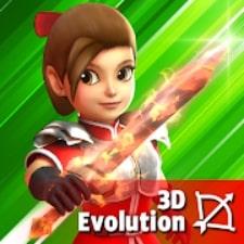 Dashero: Меч и Магия на Android