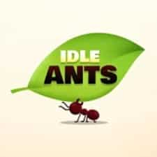 Idle Ants на Android