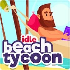 Idle Beach Tycoon на Android