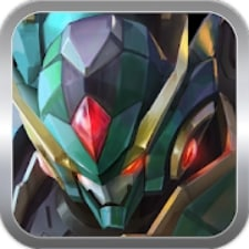 Infinity Mechs на Android