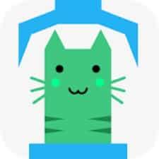 Kitten Up на Android