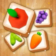 Match Triple 3D на Android