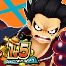 ONE PIECE Bounty Rush на Android