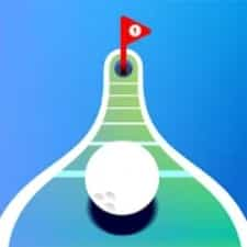 Perfect Golf на Android