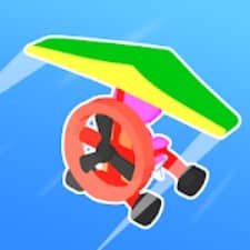 Road Glider на Android