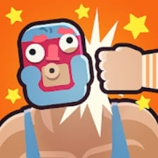 Rowdy City Wrestling на Android