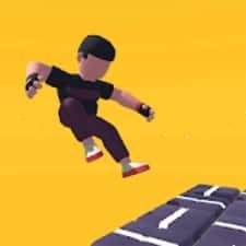 StuntMan на Android
