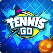 Tennis GO на Android