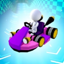 Tunnel Kart на Android