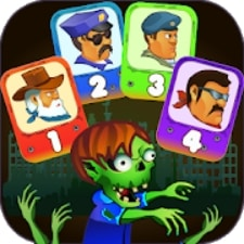 Four guys & Zombies на Android