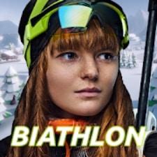 Biathlon Championship на Android