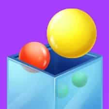 Bottle Balls на Android