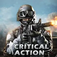Critical Action на Android