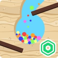 Dig the Sand на Android