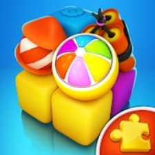 Fruit Blast Friends на Android