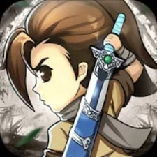 Kungfu Heroes на Android