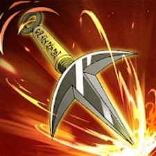 Legends of Konoha Ninja на Android