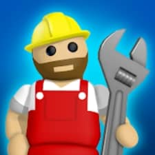 Scrapyard Tycoon Idle на Android