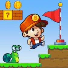 Super Jack's World на Android