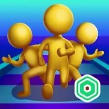 Team Clash 3D на Android