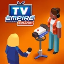 TV Empire Tycoon на Android