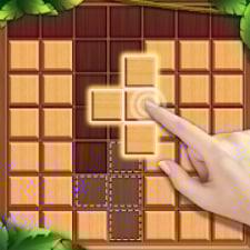 Wood Block на Android
