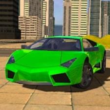 Car Simulator 2020 на Android