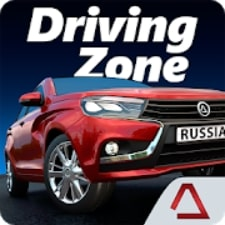 Driving Zone: Russia на Android