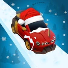 Gear Race 3D на Android