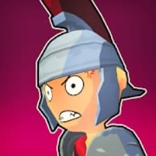 Gladiator: Hero of the Arena на Android