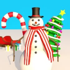 Holiday Home 3D на Android