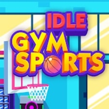 Idle GYM Sports на Android