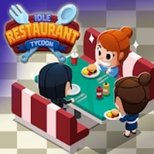Idle Restaurant Tycoon на Android