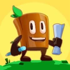 Idle Tree City на Android
