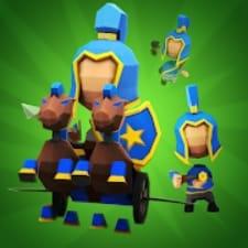 King of war: Legiondary legion на Android