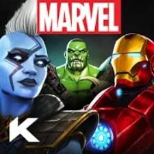 Marvel: Мир чемпионов на Android