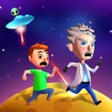 Mini Games Universe на Android
