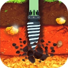 Oil Well Drilling на Android