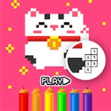 Petly Pixel Artist на Android